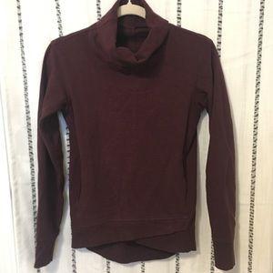 Lululemon Rest Day Pullover Sweatshirt
